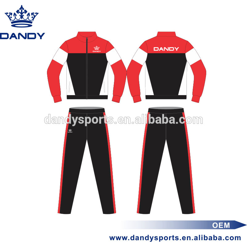 mens tracksuit set