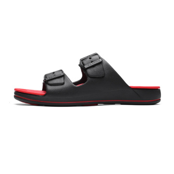 Men's Summer Outdoor Plastic Slippers