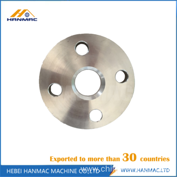 Best Price for Forged Slip On Flange ANSI B16.5 Aluminum 1060 slip on flange export to Tanzania Manufacturer