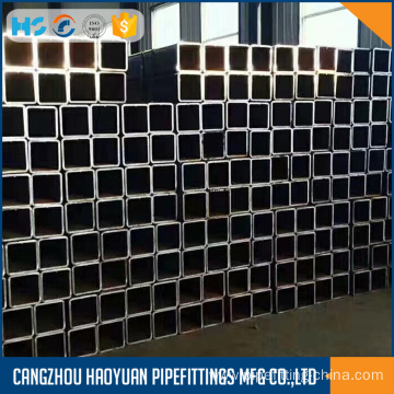 Hot Dipped Galvanized Square Hollow section Steel Tube