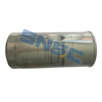 SINOTRUCK howo truck parts oil filter VG61000070005