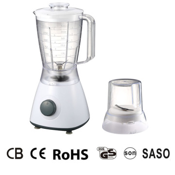 2 speeds with pulse rotary switch food blender