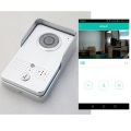 Video Remote Doorbell Camera