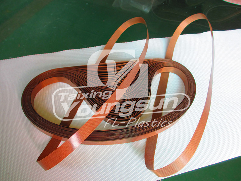 PTFE Bag Sealing Belts