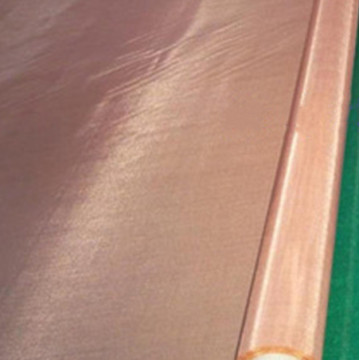 Good quality copper wire mesh