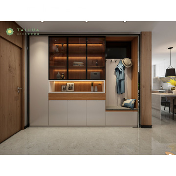Customized Modern Hallway Cabinet Shoe Cabinet