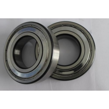 Single Row Deep Groove Ball Bearing (6322)