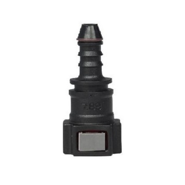 Fuel Quick Connector 7.89(5/16)-ID6-0° SAE