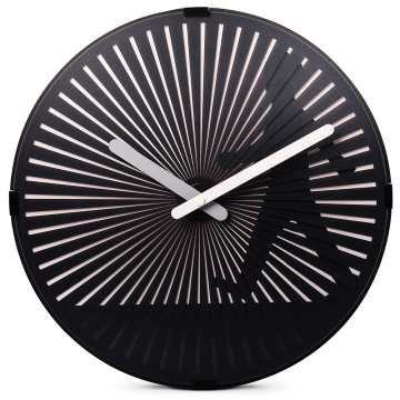 Moving Wall Clock- Walking Man