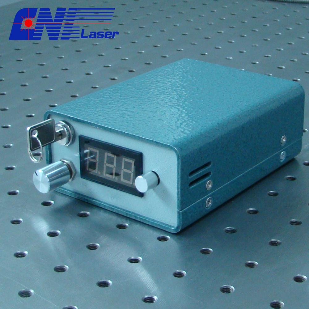 405nm compact Violet diode laser for Raman spectroscopy