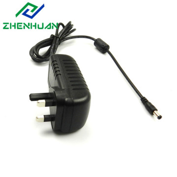 12 Volt 36W class 2 power supply charger