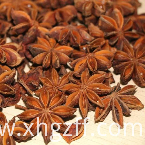 Pure Star Anise Essential Oil