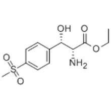 DP-METHYL SULFONE FENYL ETHYL SERINATE CAS 36983-12-7