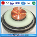 230 Kv  XLPE insulated Lead alloy armoured power cable