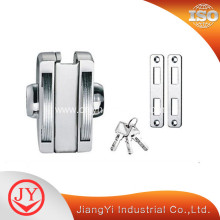 SS304 Backyard Door Lock For Sling Door