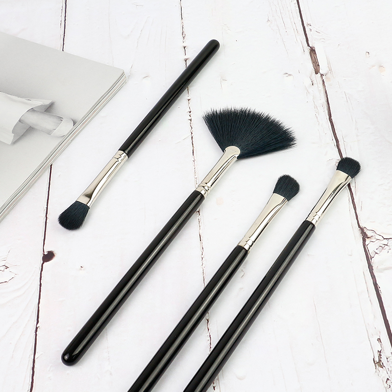 full-featured brush set