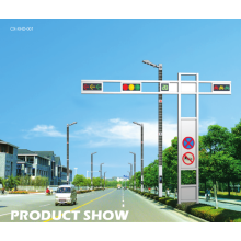 20 Years Factory for Traffic Lights For Sale City Road Warning Light supply to Uzbekistan Factory