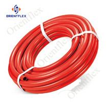 flexible pvc mining yellow air compressor lines