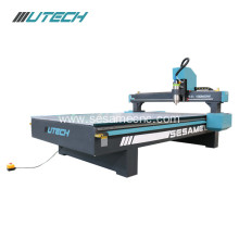 3d plastic cutting cnc router machine