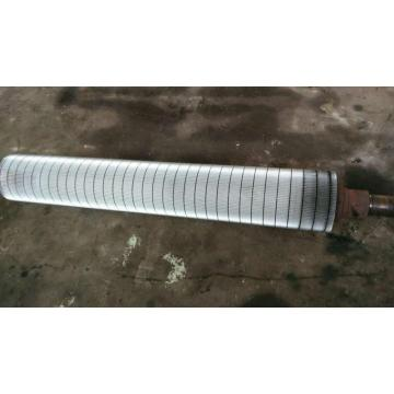 Flute Roll for Single Facer Machine