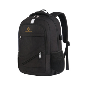 Purchasing for Anti Theft Backpack Stylish Large Comfortable Computer Bag School Backpack export to Pakistan Manufacturer
