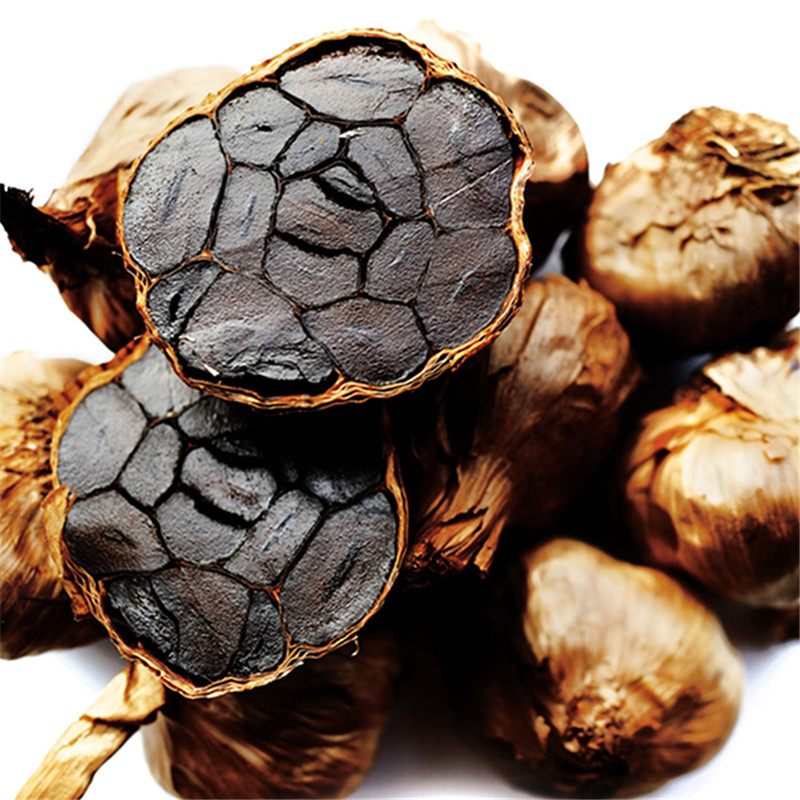 Multi Black Garlic 028