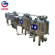 Liquid Yogurt Production Line for Sale