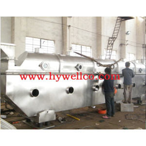 Dihydroxy Benzene Fluidizing Drying Machine