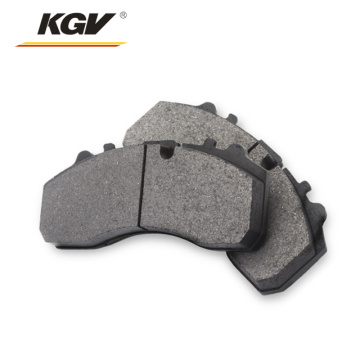 Brake Pads for VW HONDA  Great Wall