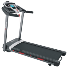 Folding Exercise Body Strong Running Walking Treadmills