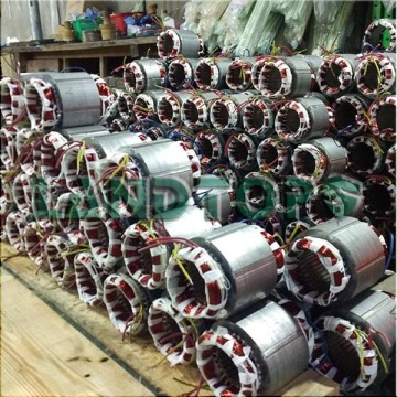 380v 60HP Y2 Three Phase Motor Price List