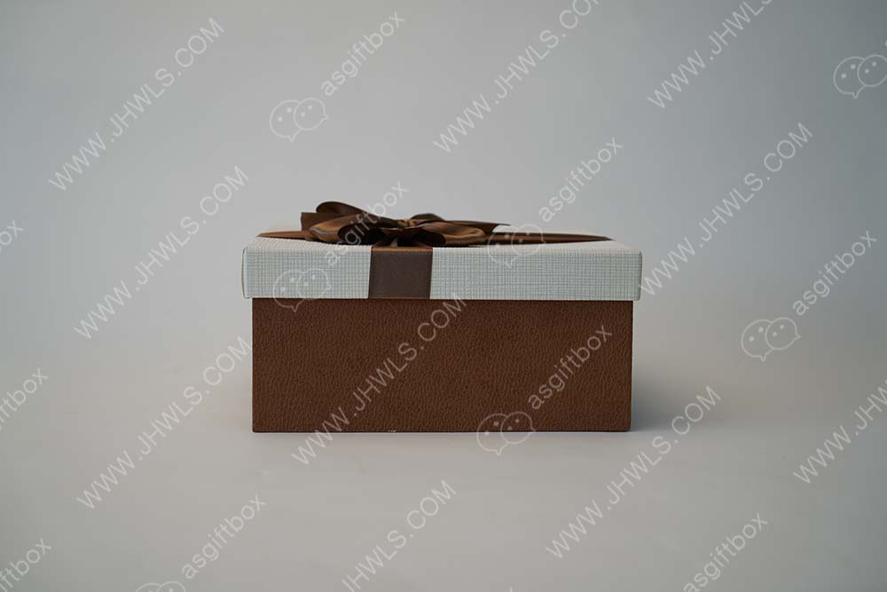 Hat Case Box