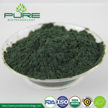 EU NOP certified superfoods Organic Spirulina powder