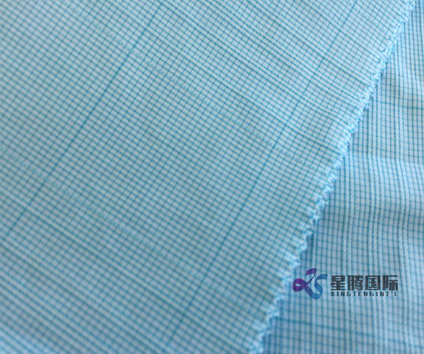 Woven Material For Shirt