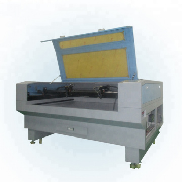 Mini CNC Machinery Stainless Steel Laser Cutting Machine