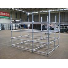 Cup Lock System Scaffold