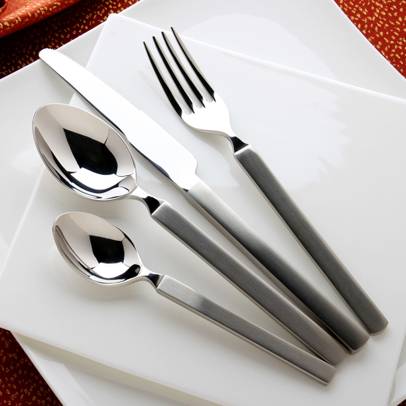 18/8 Gorgeous Stainless Steel Tableware