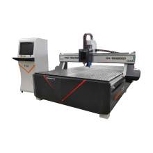 CNC Engraving and Cutting Router with Carema