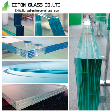 Glass Window Wall Systems