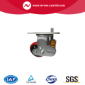 caster wheels heavy duty