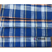 High Quality for Blend Yarn Dyed Fabric Bamboo Fiber Cotton Blend Checked Fabric supply to Spain Manufacturers