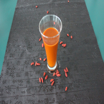 Natural Low Price Free Sample Goji juice puree