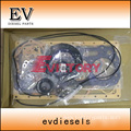 CATERPILLAR C2.2 cylinder head gasket kit full complete