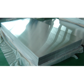 Mill finish 1060 aluminum sheet