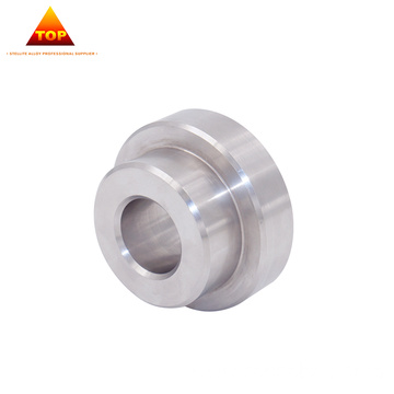 Wear and corrosion resistant Cobalt Alloy Drill Bushings