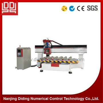 Good Quality for Atc Cnc Woodworking Center,Atc Cnc Router Woodworking Machine Manufacturer in China Auto tool change cnc woodworking machine center supply to Mali Importers