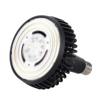 High lumen DOB led high bay light E40/E39/E27 bulb Industrial Canopy Light