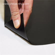 HDPE Geomembrane with High Chemical Resistance