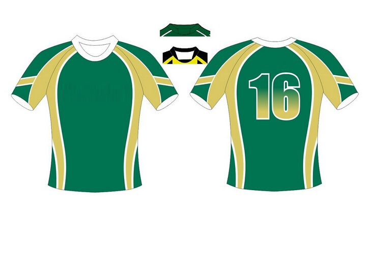 school rugby jerseys