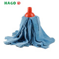 Super Absorbent Microfibre Cloth Detachable Wet Mop Head